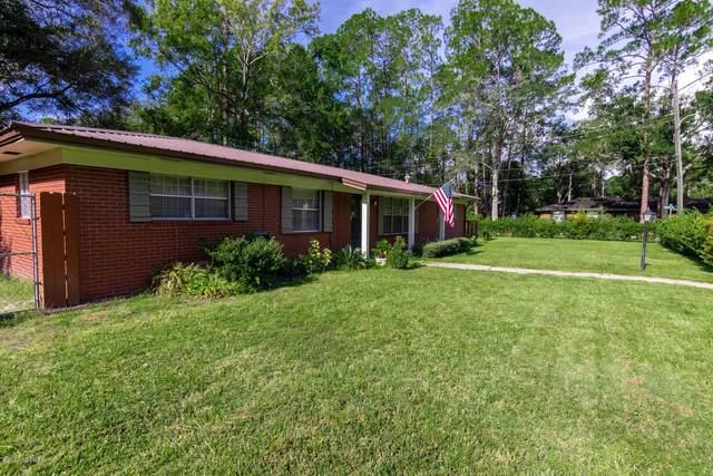 1002 Palm St, Starke, FL 32091 (MLS #1073598) :: Oceanic Properties