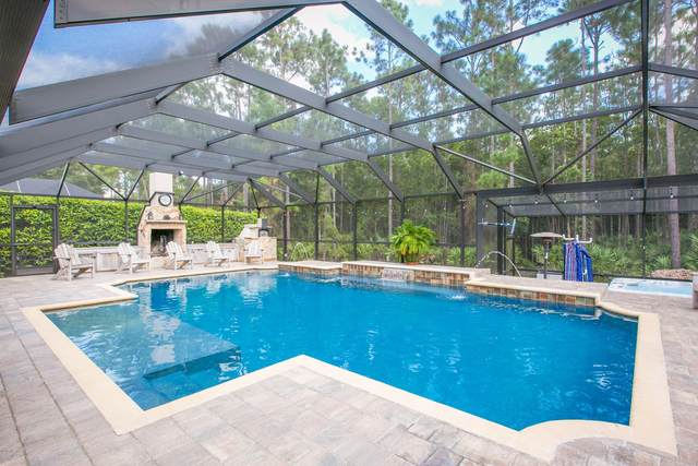 584 Battersea Dr, St Augustine, FL 32095 (MLS #1073608) :: The Every Corner Team