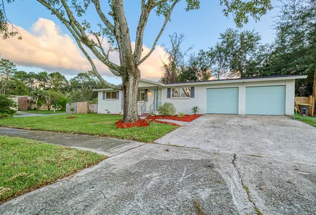 8606 Mahonia Dr, Jacksonville, FL 32221 (MLS #1073620) :: The Perfect Place Team
