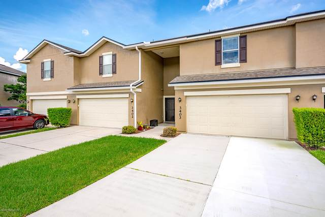 1500 Calming Water Dr #3403, Fleming Island, FL 32003 (MLS #1073675) :: Momentum Realty