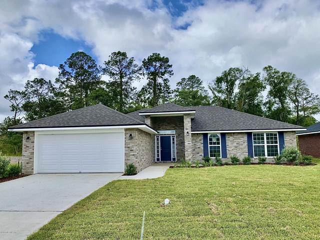 3170 Noble Ct, GREEN COVE SPRINGS, FL 32043 (MLS #1073706) :: EXIT Real Estate Gallery