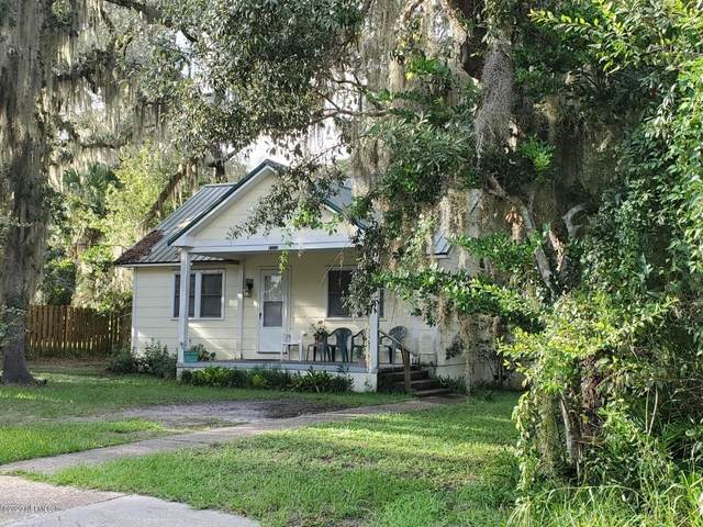1312 Kirby St, Palatka, FL 32177 (MLS #1073742) :: EXIT 1 Stop Realty