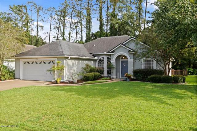 1539 Blue Heron Ct, Fleming Island, FL 32003 (MLS #1073745) :: EXIT Real Estate Gallery