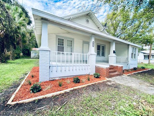 2056 Moncrief Rd, Jacksonville, FL 32209 (MLS #1073757) :: Homes By Sam & Tanya