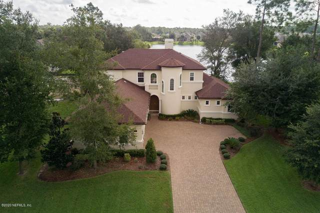 863 E Dorchester Dr, Jacksonville, FL 32259 (MLS #1073766) :: Berkshire Hathaway HomeServices Chaplin Williams Realty