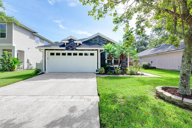 3963 America Ave, Jacksonville Beach, FL 32250 (MLS #1073771) :: The DJ & Lindsey Team