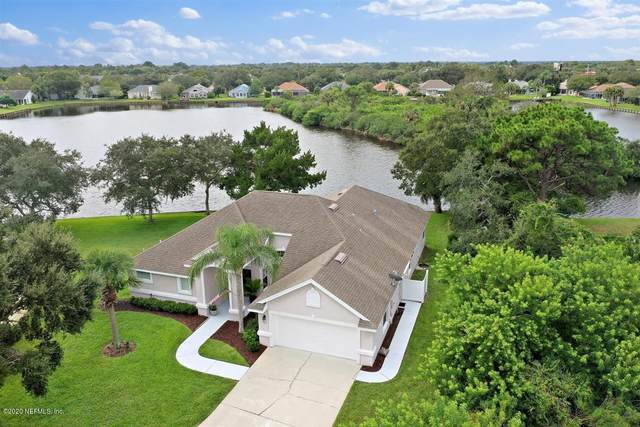955 Fish Island Pl, St Augustine, FL 32080 (MLS #1073846) :: The Newcomer Group