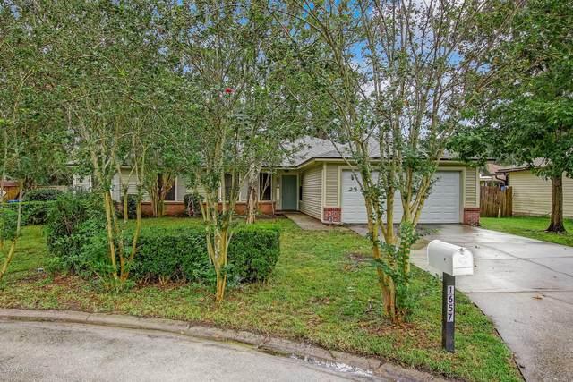 1657 Trotters Bend Trl, Jacksonville, FL 32225 (MLS #1073860) :: Keller Williams Realty Atlantic Partners St. Augustine
