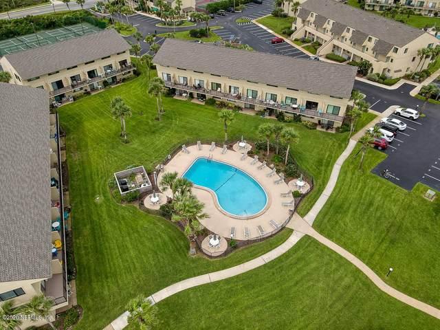 8550 A1a S #445, St Augustine, FL 32080 (MLS #1073976) :: Menton & Ballou Group Engel & Völkers