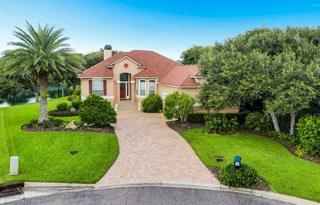 305 Coconut Grove Ct, St Augustine, FL 32084 (MLS #1073986) :: The Every Corner Team
