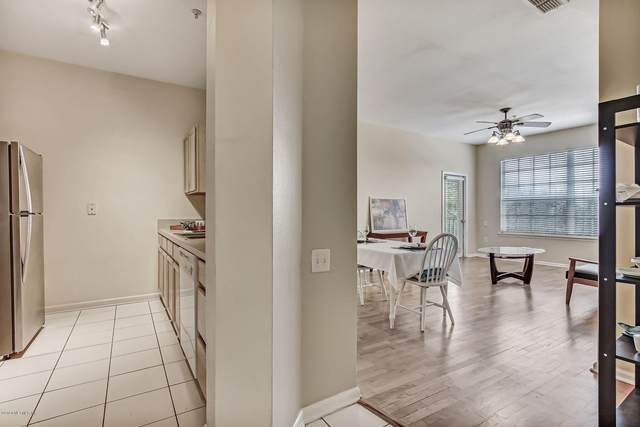 10550 Baymeadows Rd #512, Jacksonville, FL 32256 (MLS #1073995) :: EXIT Real Estate Gallery