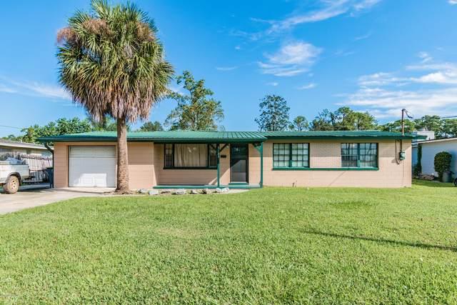 5123 Camellia Cir S, Jacksonville, FL 32207 (MLS #1074002) :: 97Park