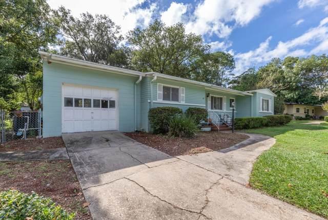 6040 Robbins Cir S, Jacksonville, FL 32211 (MLS #1074046) :: The Volen Group, Keller Williams Luxury International
