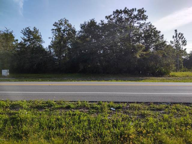 5180 County Road 218, Middleburg, FL 32068 (MLS #1074070) :: EXIT Real Estate Gallery