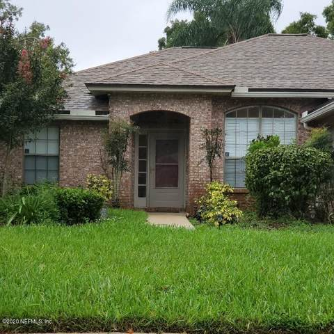 14620 Basilham Ln, Jacksonville, FL 32258 (MLS #1074093) :: The Newcomer Group