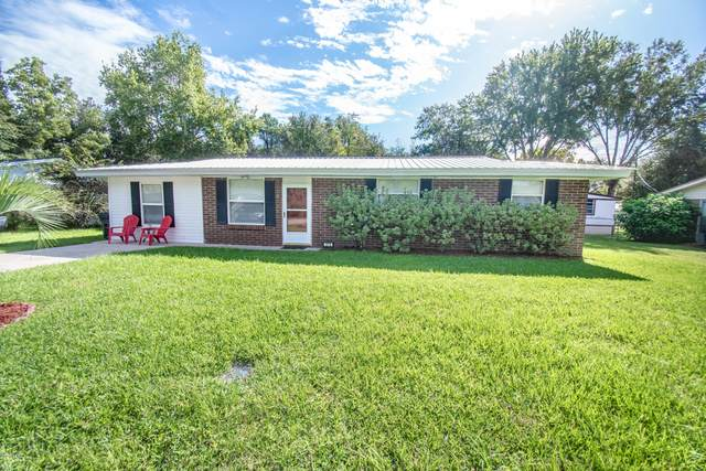 373 Azalea Dr, Macclenny, FL 32063 (MLS #1074129) :: The Perfect Place Team
