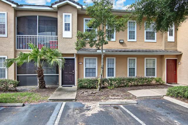 10075 Gate Pkwy #1313, Jacksonville, FL 32246 (MLS #1074171) :: Homes By Sam & Tanya