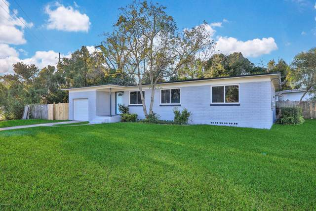 2804 Oakcove Ln, Jacksonville, FL 32277 (MLS #1074177) :: The Impact Group with Momentum Realty