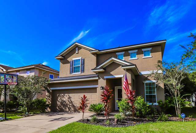 1764 Foggy Day Dr, Middleburg, FL 32068 (MLS #1074182) :: The Perfect Place Team