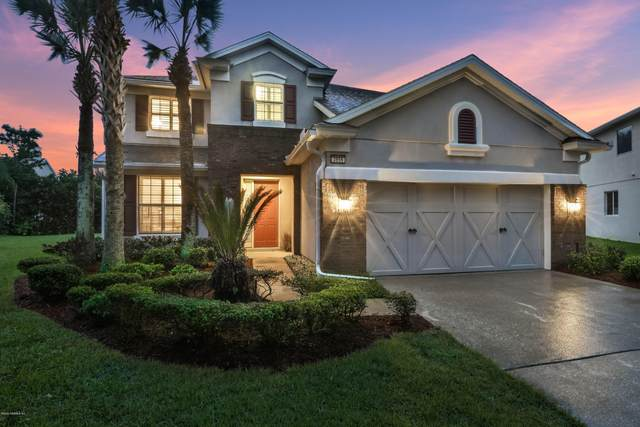 3956 Highgate Ct, Jacksonville, FL 32216 (MLS #1074204) :: Menton & Ballou Group Engel & Völkers
