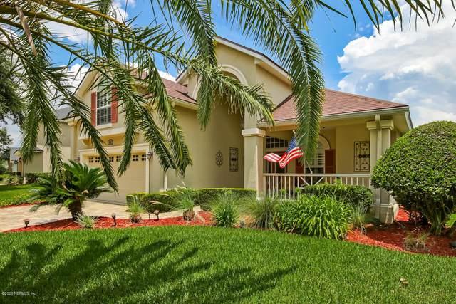 875 Bonaire Cir, Jacksonville Beach, FL 32250 (MLS #1074230) :: Oceanic Properties