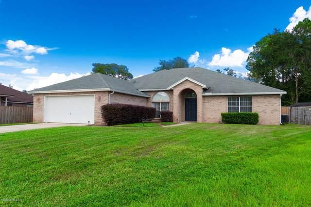5333 Knightsgate Ct, Jacksonville, FL 32244 (MLS #1074246) :: Berkshire Hathaway HomeServices Chaplin Williams Realty
