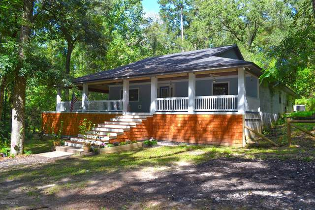 2733 Indigo Cir, Middleburg, FL 32068 (MLS #1074271) :: Olson & Taylor | RE/MAX Unlimited