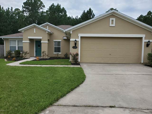 75365 Ravenwood Dr, Yulee, FL 32097 (MLS #1074288) :: The DJ & Lindsey Team