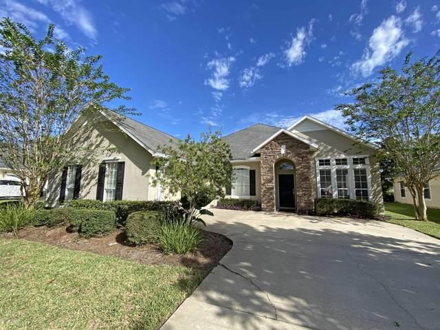 1169 Garrison Dr, St Augustine, FL 32092 (MLS #1074319) :: Oceanic Properties