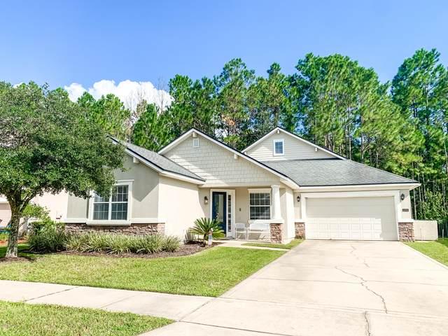 1491 Shadow Creek Dr, Orange Park, FL 32065 (MLS #1074403) :: Menton & Ballou Group Engel & Völkers