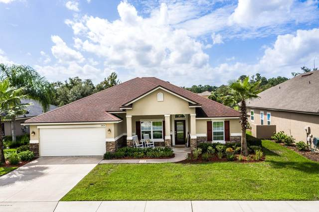 1804 Eagle Crest Dr, Fleming Island, FL 32003 (MLS #1074408) :: Momentum Realty