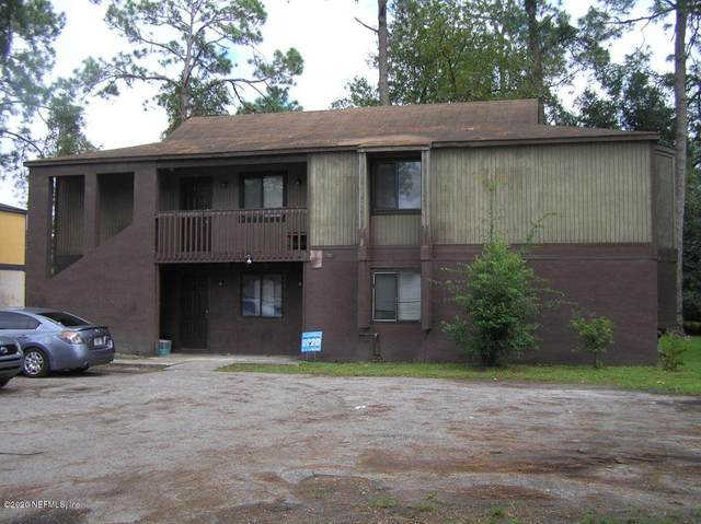 5131 Westchase Ct, Jacksonville, FL 32210 (MLS #1074410) :: Keller Williams Realty Atlantic Partners St. Augustine