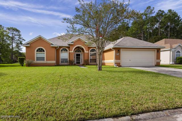 10768 Fall Creek Dr W, Jacksonville, FL 32222 (MLS #1074430) :: 97Park