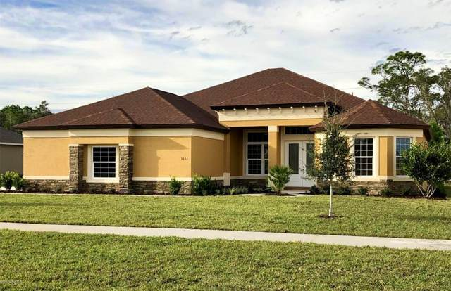 1404 Lilly Anne Ln, Ormond Beach, FL 32174 (MLS #1074437) :: Military Realty