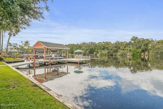 207 S Roscoe Blvd, Ponte Vedra Beach, FL 32082 (MLS #1074451) :: Keller Williams Realty Atlantic Partners St. Augustine