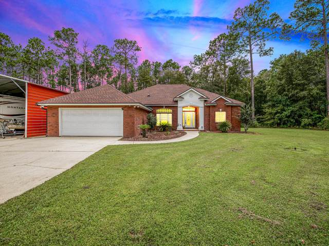 14420 Conifer Cove Trl, Jacksonville, FL 32218 (MLS #1074496) :: The Impact Group with Momentum Realty