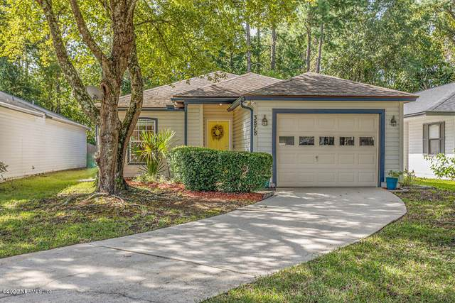 3878 Bright Leaf Ct, Jacksonville, FL 32246 (MLS #1074500) :: The Hanley Home Team