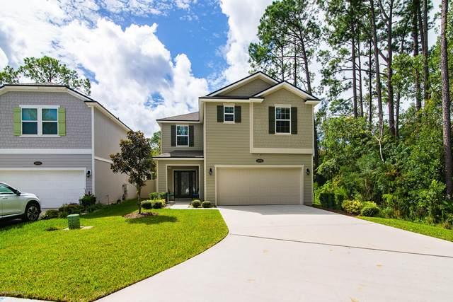 4800 Red Egret Dr, Jacksonville, FL 32257 (MLS #1074562) :: Homes By Sam & Tanya
