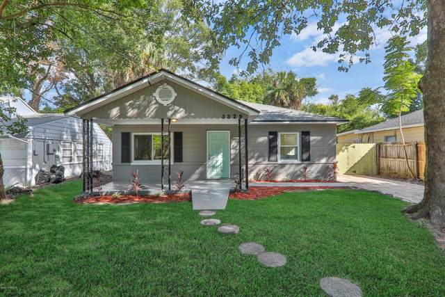 3329 Myra St, Jacksonville, FL 32205 (MLS #1074693) :: Memory Hopkins Real Estate