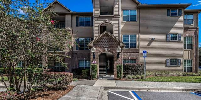 7800 Point Meadows Dr #221, Jacksonville, FL 32256 (MLS #1074707) :: Memory Hopkins Real Estate