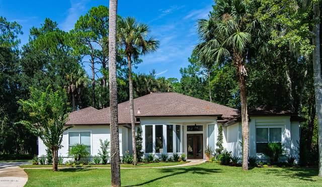 1151 Salt Creek Dr, Ponte Vedra Beach, FL 32082 (MLS #1074711) :: Keller Williams Realty Atlantic Partners St. Augustine