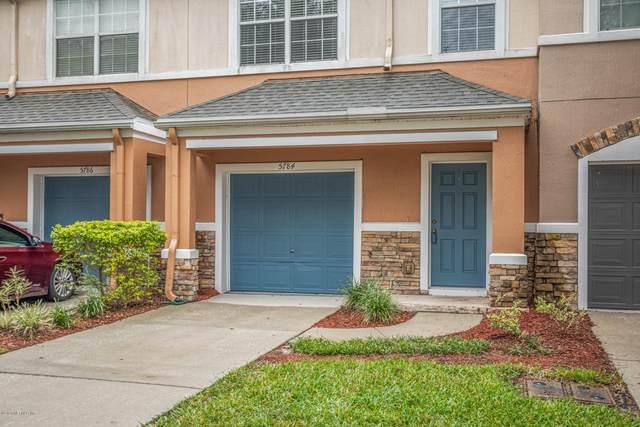 5784 Sandstone Way, Jacksonville, FL 32258 (MLS #1074772) :: EXIT 1 Stop Realty