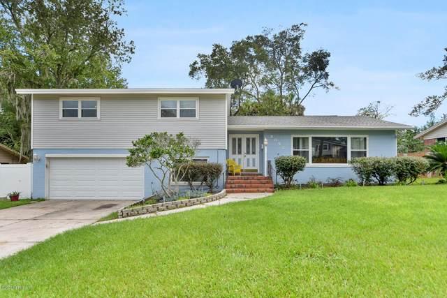 8052 Alderman Rd, Jacksonville, FL 32211 (MLS #1074794) :: Engel & Völkers Jacksonville