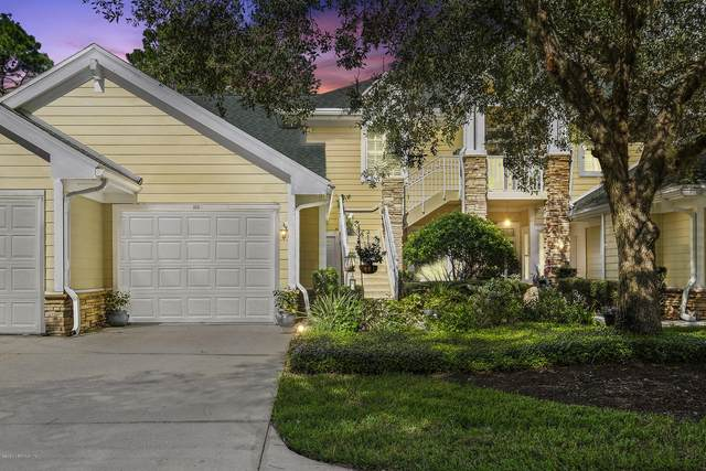125 N Champions Way #322, St Augustine, FL 32092 (MLS #1074829) :: Homes By Sam & Tanya