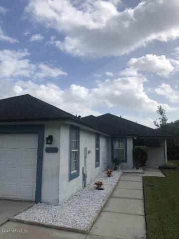 2727 Lantana Lakes Dr W, Jacksonville, FL 32246 (MLS #1074854) :: Bridge City Real Estate Co.