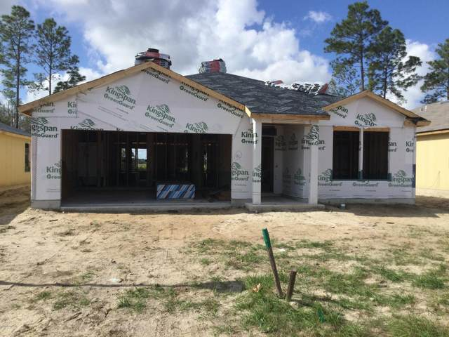 2970 Rock Creek Ct, GREEN COVE SPRINGS, FL 32043 (MLS #1074871) :: Berkshire Hathaway HomeServices Chaplin Williams Realty