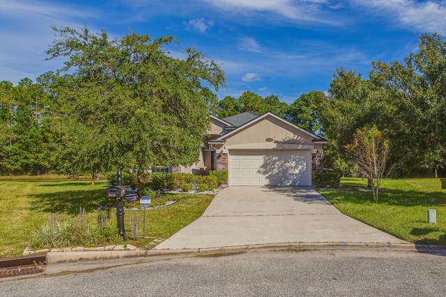2182 Mistybrook Ct, Jacksonville, FL 32221 (MLS #1075019) :: The Hanley Home Team