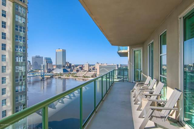 1431 Riverplace Blvd #2004, Jacksonville, FL 32207 (MLS #1075044) :: EXIT Real Estate Gallery