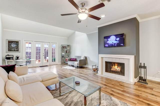 2775 St Johns Ave #3, Jacksonville, FL 32205 (MLS #1075049) :: EXIT Real Estate Gallery
