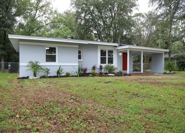 1728 Hazelhurst Dr, Jacksonville, FL 32216 (MLS #1075060) :: Ponte Vedra Club Realty
